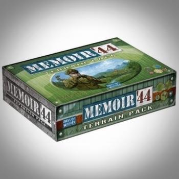MEMOIRE 44 Terrain pack