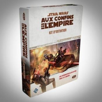 STAR WARS Aux Confins de l'Empire : Kit d'INITIATION