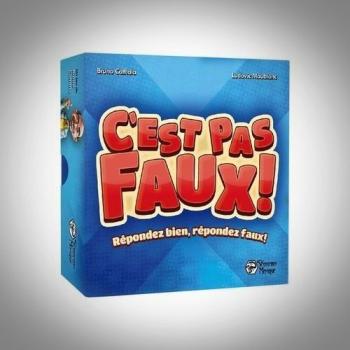 C EST PAS FAUX