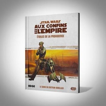 STAR WARS Aux Confins de l'Empire : Étoile De La Providence