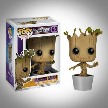 POP GROOT POT