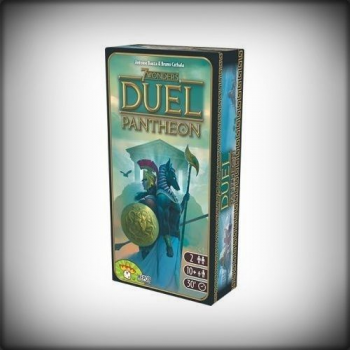 7 WONDER DUEL PANTHEON