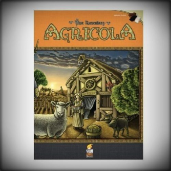 AGRICOLA [►]