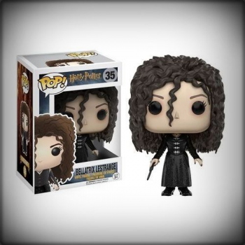 POP BELLATRIX LESTRANGE