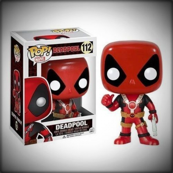 POP DEADPOOL