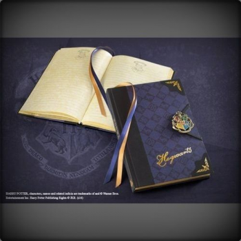 JOURNAL - SERDAIGLE - HARRY POTTER