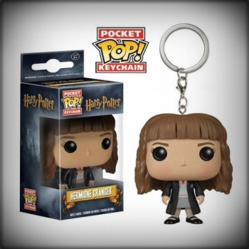 POCKET POP HARRY POTTER - HERMIONE