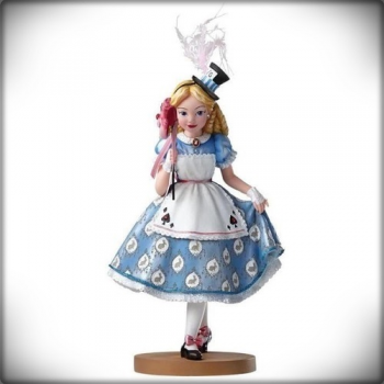 ALICE MASCARADE