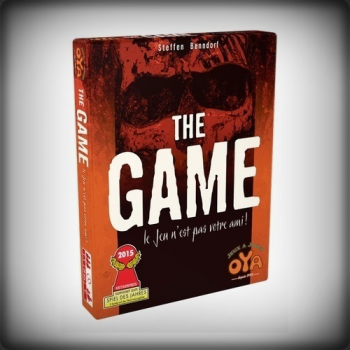 THE GAME [►]