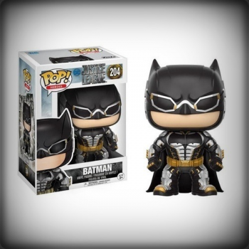 POP JUSTICE LEAGUE - BATMAN