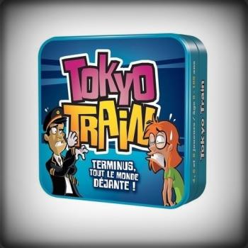 TOKYO TRAIN [►]