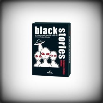 BLACK STORIES SF