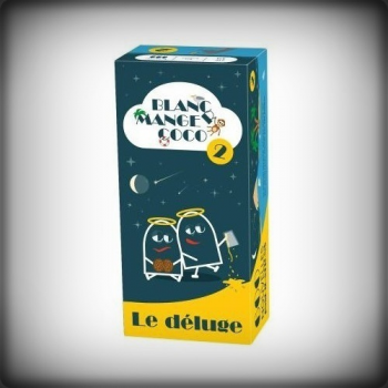 BLANC MANGER COCO 2 : LE DÉLUGE