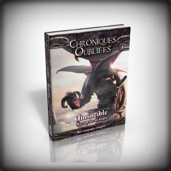 CHRONIQUES OUBLIÉES : INVINCIBLE Les 7 Vies du Dragon