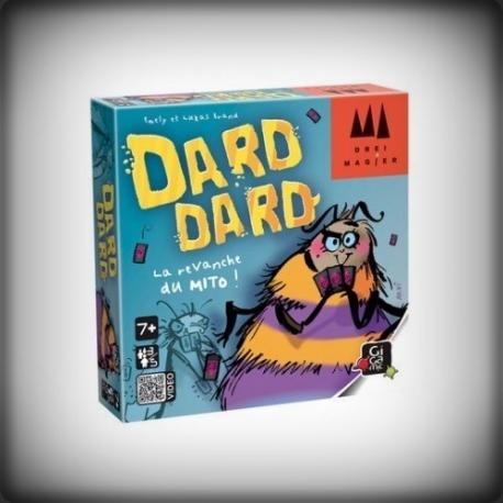 DARD DARS