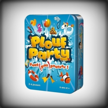 PLOUF PARTY [►]