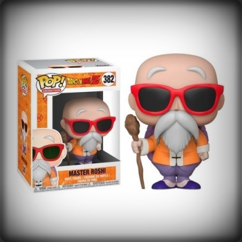 POP DBZ - TORTUE GENIALE