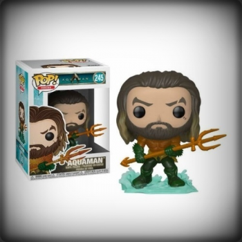POP AQUAMAN