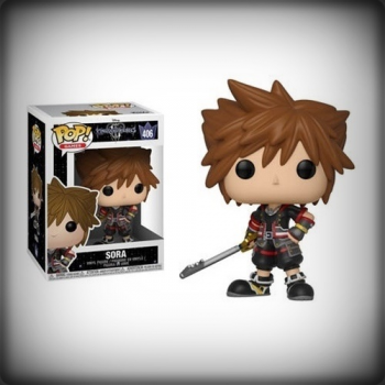 POP KINGDOM HEARTS - SORA