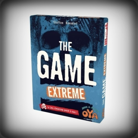 THE GAME EXTRÊME