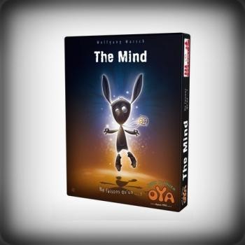 THE MIND [►]