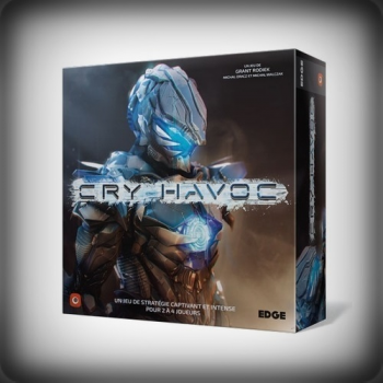 CRY HAVOC [►]