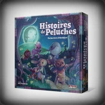 HISTOIRES DE PELUCHES [►]