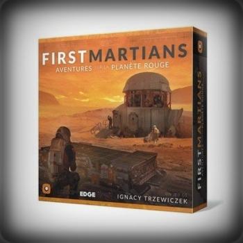 FIRST MARTIANS [►]
