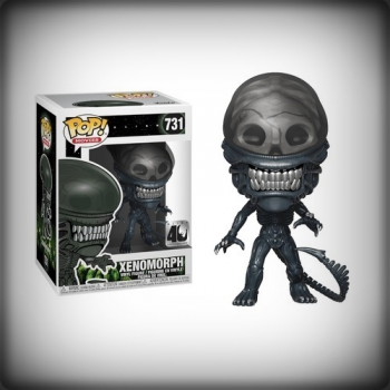POP ALIEN - XENOMORPH