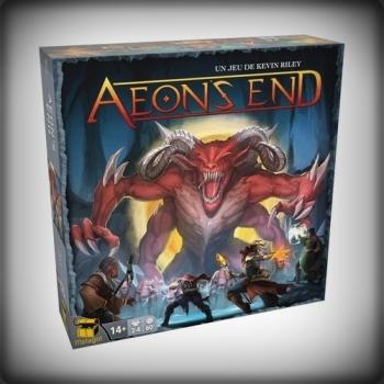 AEON'S END [►]