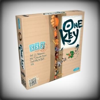 ONE KEY [►]