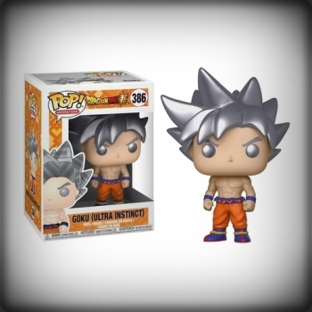 POP DBZ - GOKU (Ultra Instinct)