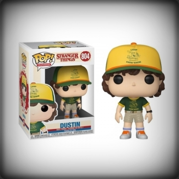 POP STRANGER THINGS - DUSTIN