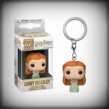 POCKET POP GINNY