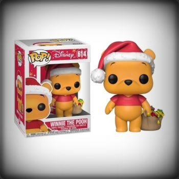 POP WINNIE HOLIDAY