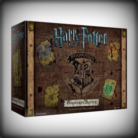 HARRY POTTER - HOGWARTS BATTLE [►]