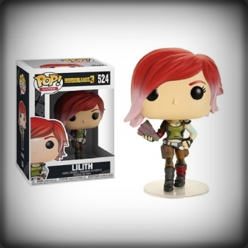 POP BORDERLANDS 3 - LILITH
