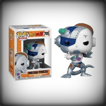 POP DNZ - FREEZER MECHA