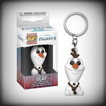 POCKET POP OLAF