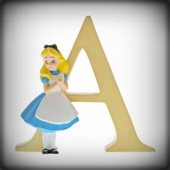 """""""A"""" ALICE AU PAYS DES MERVEILLES"""