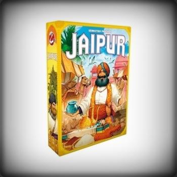 JAIPUR [►]