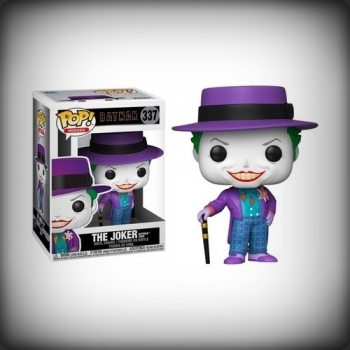 POP THE JOKER DE 1989