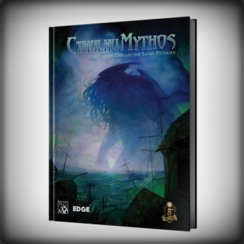 CTHULHU MYTHOS - LE MYTHE DE CTHULHU