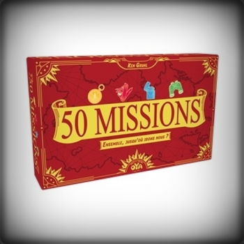 50 MISSIONS [►]
