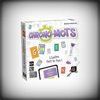 CHRONO MOTS [►]