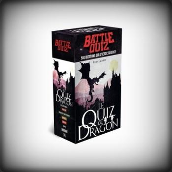 BATTLE QUIZ - DU DRAGON