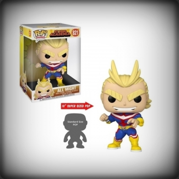 POP MY HERO ACADEMIA - ALL MIGHT (25 cm)