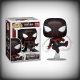 POP MILES MORALES (Advanced Tech Suit)