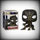 POP SPIDER-MAN NO WAY HOME - SPIDER-MAN BLACK & GOLD SUIT