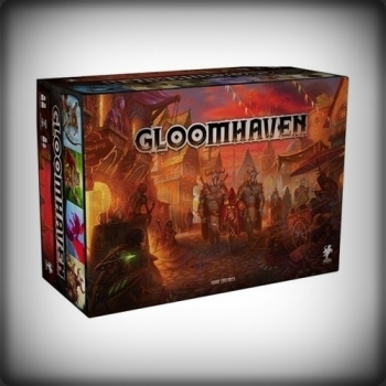 GLOOMHEAVEN [►]